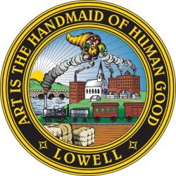 City of Lowell, MA