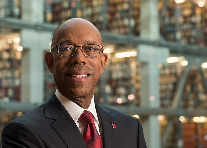 UC System Names Former Ohio State Head Michael V. Drake as Next President