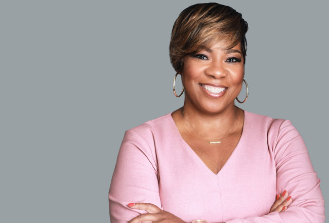 XPO Names LaQuenta Jacobs as Chief Diversity Officer
