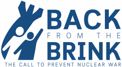 Back from the Brink: The Call to Prevent Nuclear W
