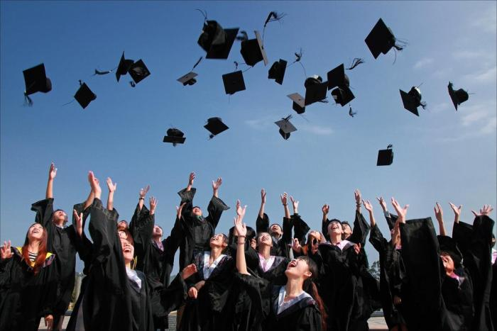 Top 5 Job Search Tips for New Grads
