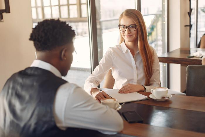 The Power of Conversation in Interviews