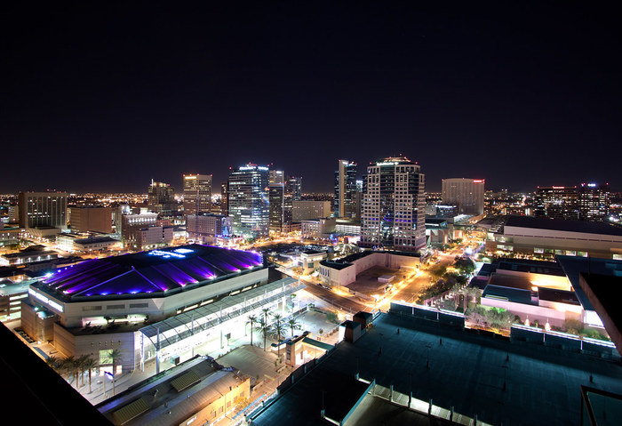 Spotlight on One of the Most Diverse Cities in the U.S. :  Phoenix, Arizona