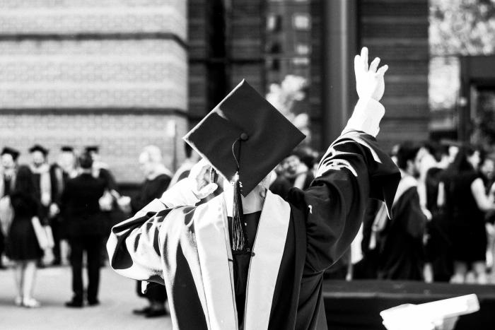Preparing for No: How new grads can deal with rejection