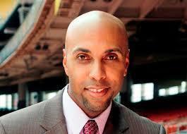 Nashville Superspeedway Hires Erik Moses Nascar's First African American Track President