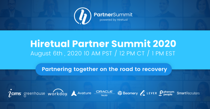 Hiretual's Partner Summit Is Coming up Soon!